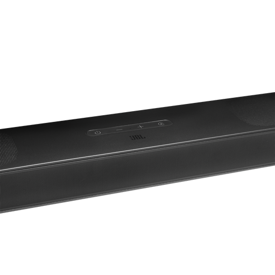 Bar 5.0 MultiBeam - Grey - 5.0 channel soundbar with MultiBeam™ technology and Virtual Dolby Atmos® - Detailshot 1