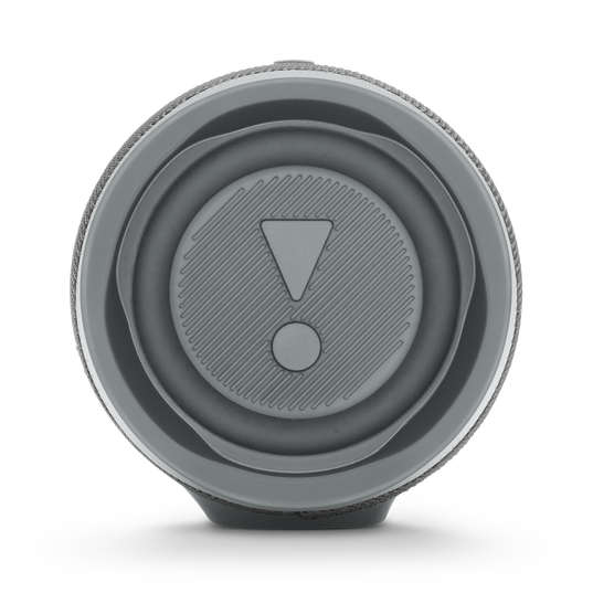 JBL Charge 4 - Grey - Portable Bluetooth speaker - Detailshot 3