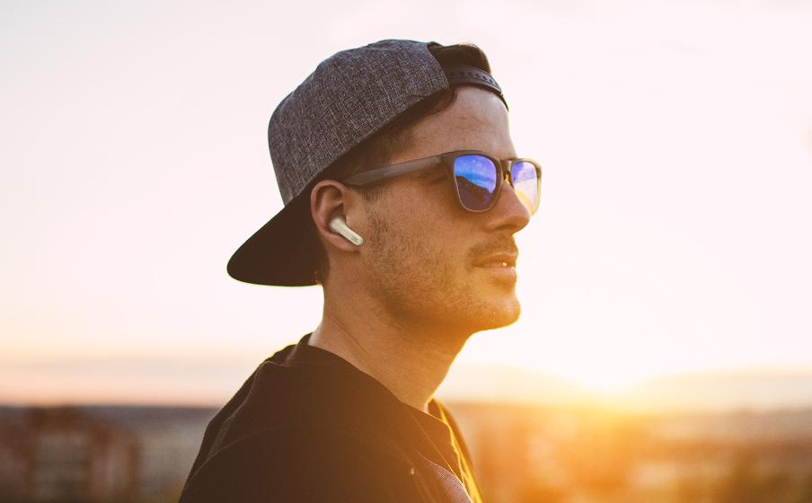Cancelación de ruido adaptativa con Smart Ambient